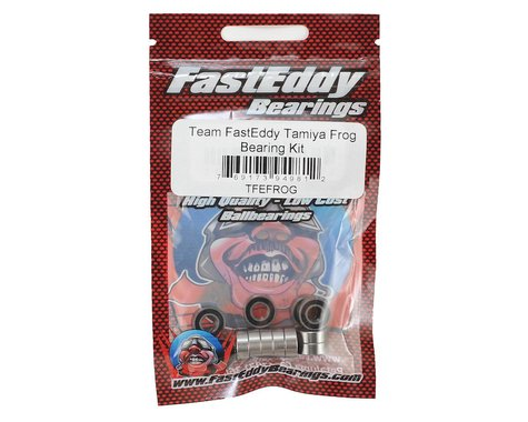 Tamiya Frog Sealed Bearing Kit