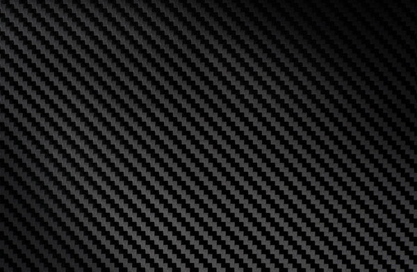 Carbon Fiber Blank Sticker 6