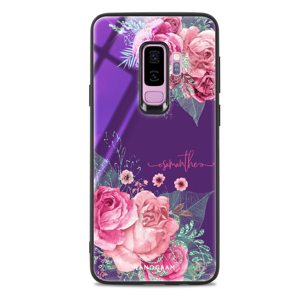 WildRose Samsung S9 Plus 超薄強化玻璃殻