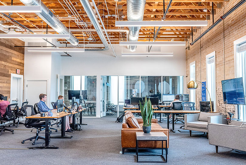 How To Change Your Office Space For The Better