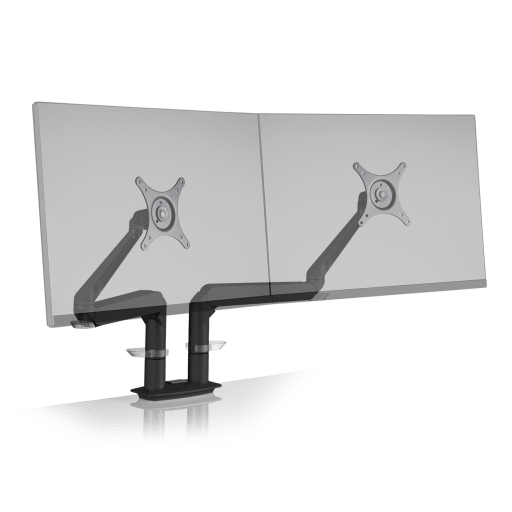 Innovative Dual Evo Adjustable Monitor Mount - Innovative -  - Endless Desks