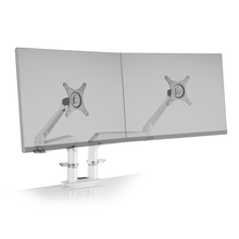 Load image into Gallery viewer, Innovative Dual Evo Adjustable Monitor Mount - Innovative -  - Endless Desks