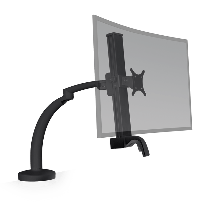 Innovative Ella Adjustable Monitor Mount - Innovative - Monitor Mount - Endless Desks
