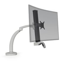 Load image into Gallery viewer, Innovative Ella Adjustable Monitor Mount - Innovative - Monitor Mount - Endless Desks