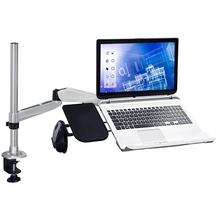 Load image into Gallery viewer, Mount-It! Full Motion Laptop/Notebook Desk Mount - Endless Desks