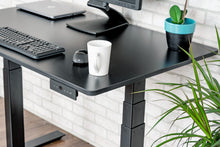 "Load image into Gallery viewer, Luxor 60"" 3-Stage Dual-Motor Electric Stand Up Desk - Luxor - Standing Desk - Endless Desks"