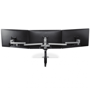 Innovative Staxx Triple Adjustable Monitor Mount - Wide - Innovative - Monitor Mount - Endless Desks