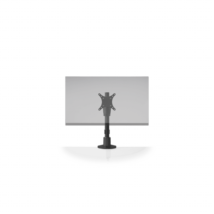 Innovative Staxx Single Adjustable Monitor Mount - Innovative - Monitor Mount - Endless Desks