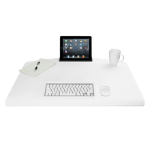 Load image into Gallery viewer, Innovative Apple iMac VESA Dual Sit-Stand Workstation - Innovative - Workstation - Endless Desks