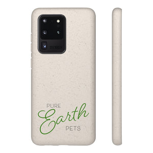 Pure Earth Pets Biodegradable Case