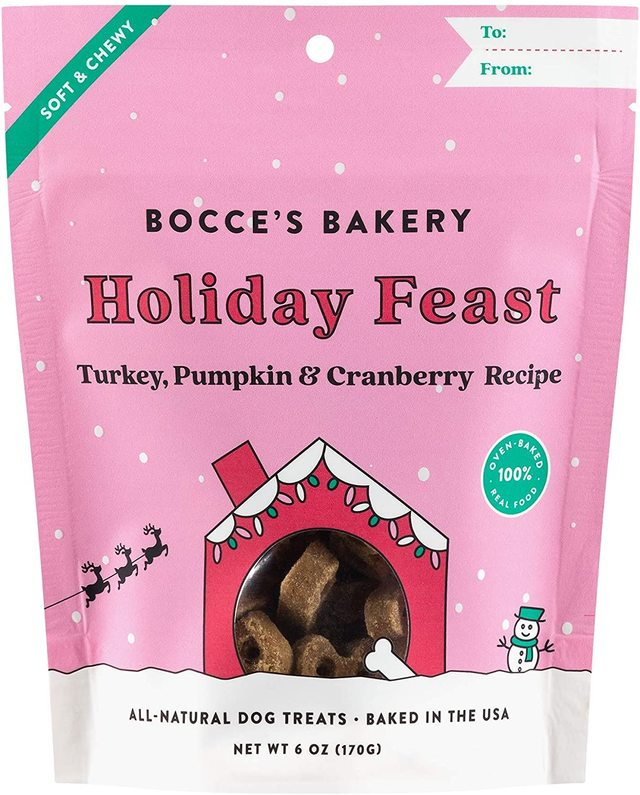 Bocce's Bakery - Holiday Feast