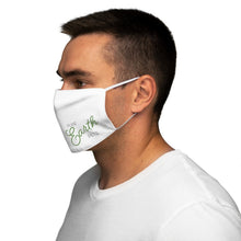 Load image into Gallery viewer, Pure Earth Pets Snug-Fit Polyester Face Mask