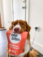 Load image into Gallery viewer, Neo Bites Original Dog Treats