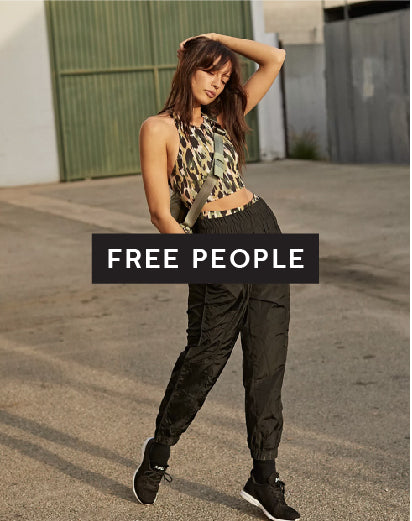 Free People Movement