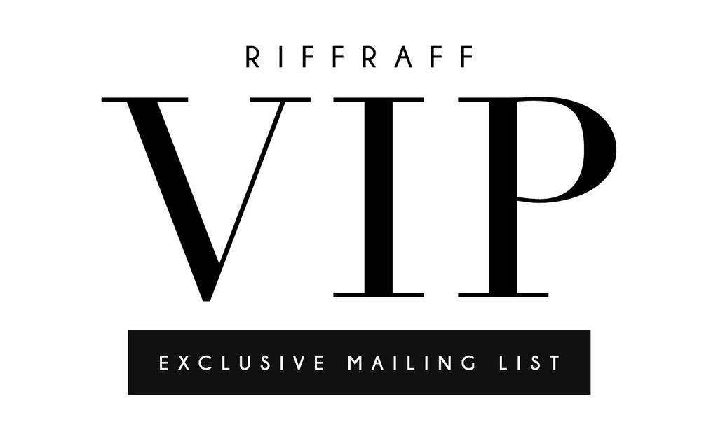 bfa9163d03f You re invited... for a limited time we re opening up access to our VIP  Mailing List. Be part of the club and receive access to secret sales
