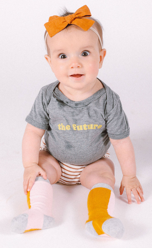 charlie southern: the future onesie