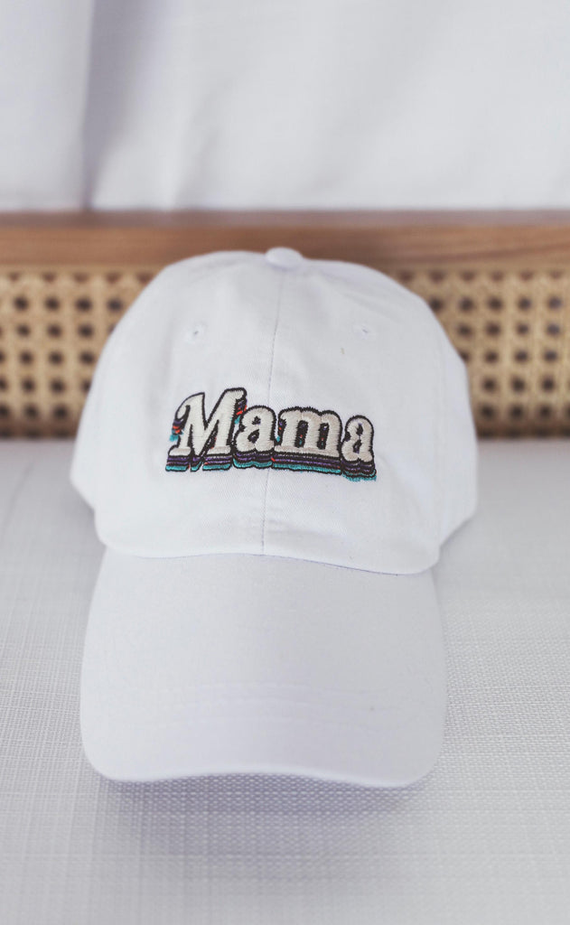 amber massey: mama layered hat
