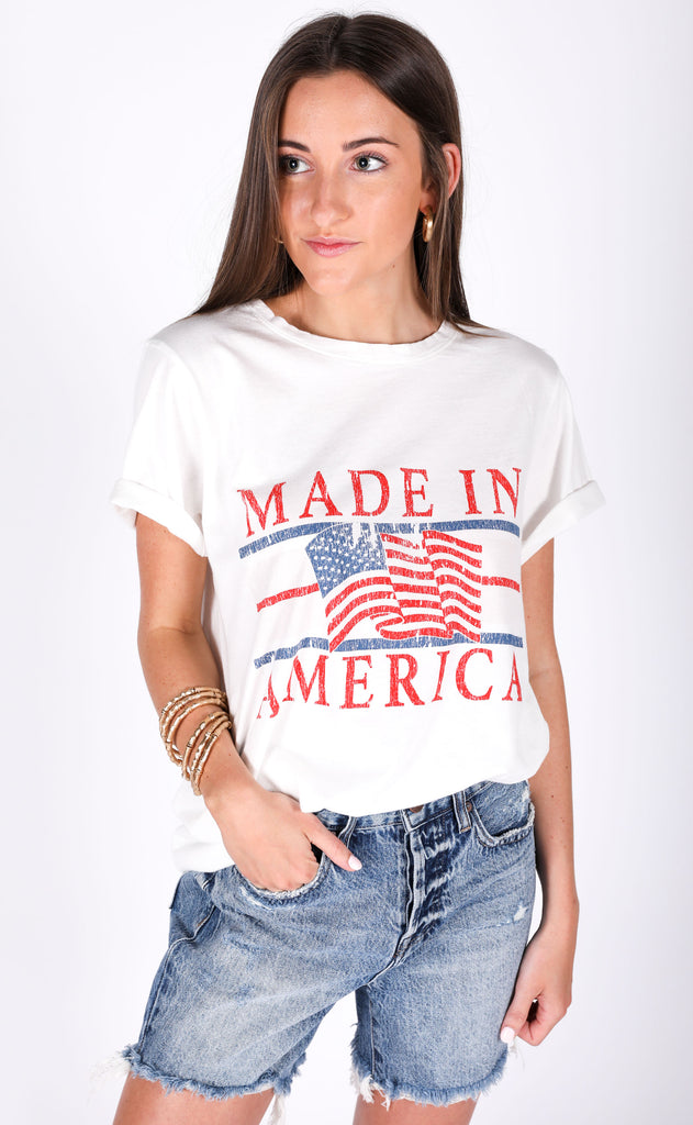 show me your mumu: oliver tee - made in america