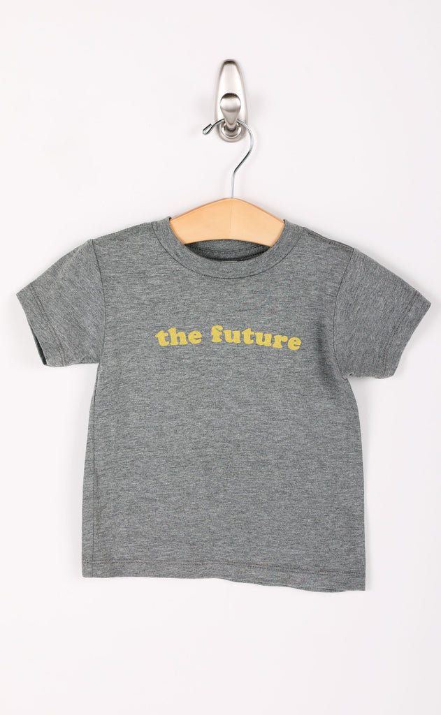 charlie southern: the future toddler t shirt