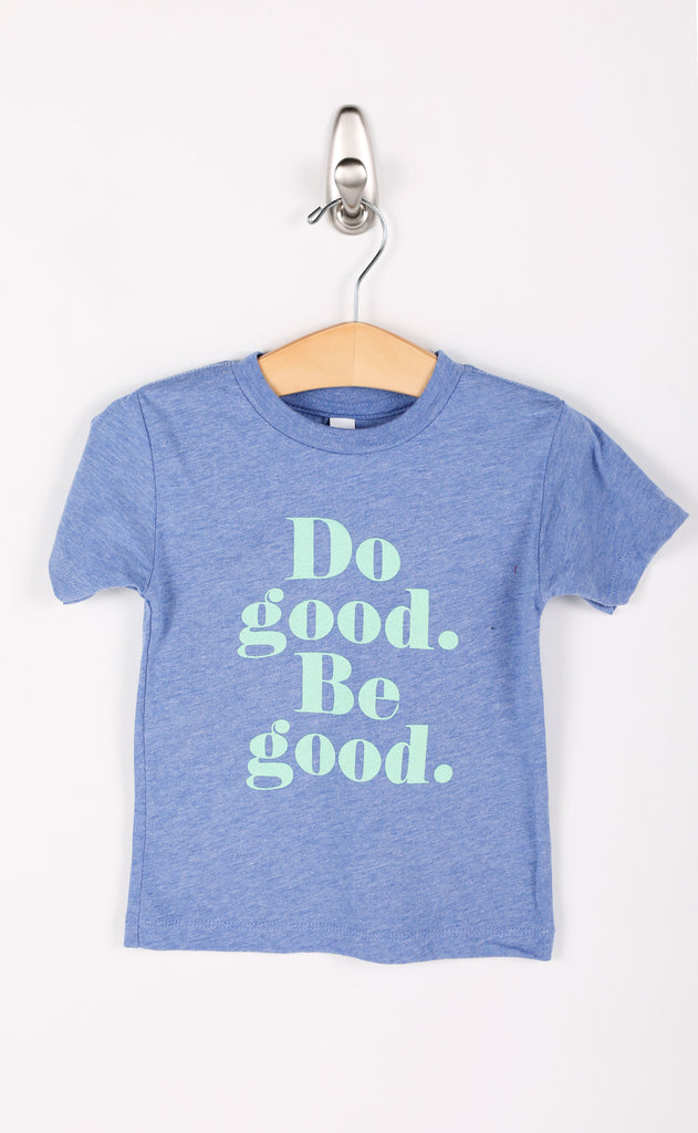 charlie southern: do good toddler t shirt