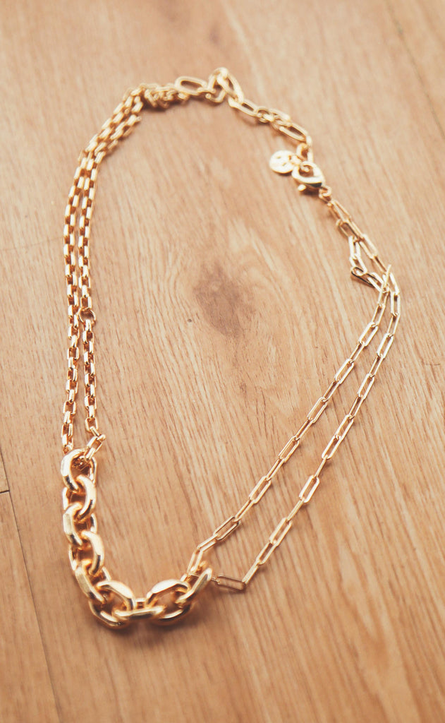 almost famous chain necklace