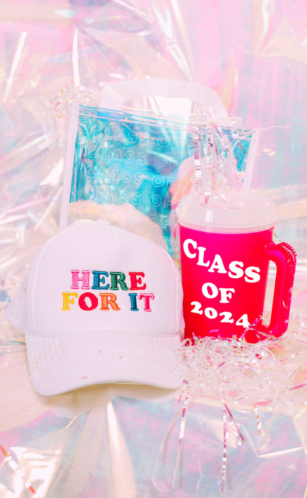 class of 2024 gift set