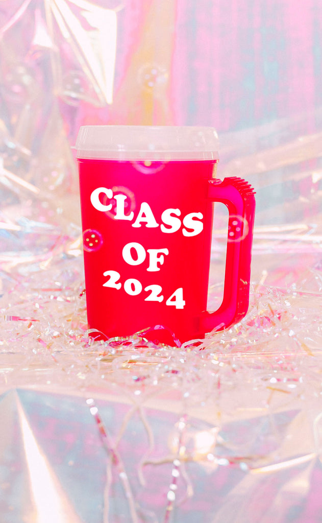 class of 2024 gift set + pigmint bouquet (STORE PICK UP)