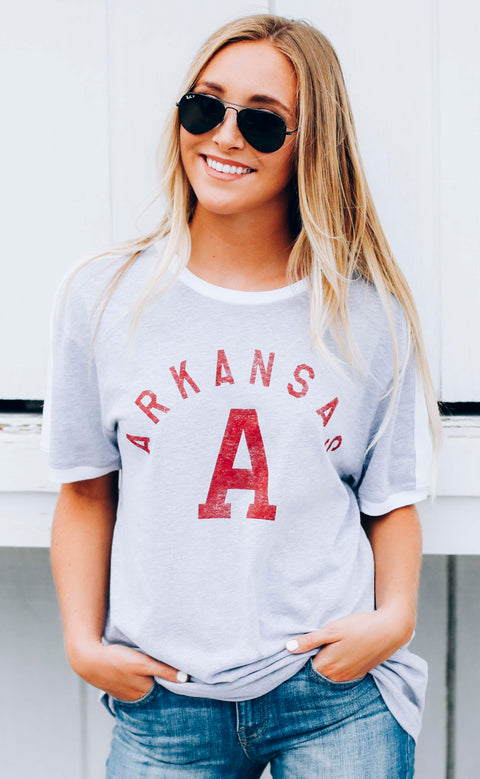 charlie southern: arkansas arch soccer jersey (pre-order)