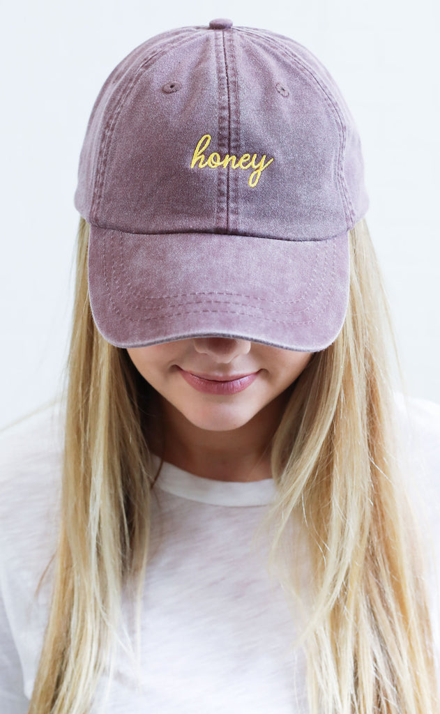 charlie southern: honey hat