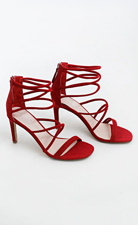 sheena strappy sandal