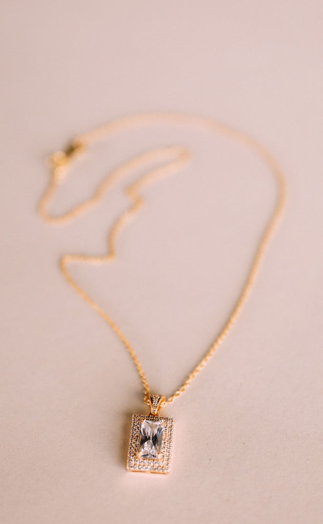 bracha: diana necklace