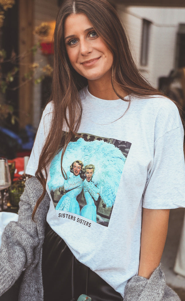 charlie southern: sisters sisters t shirt