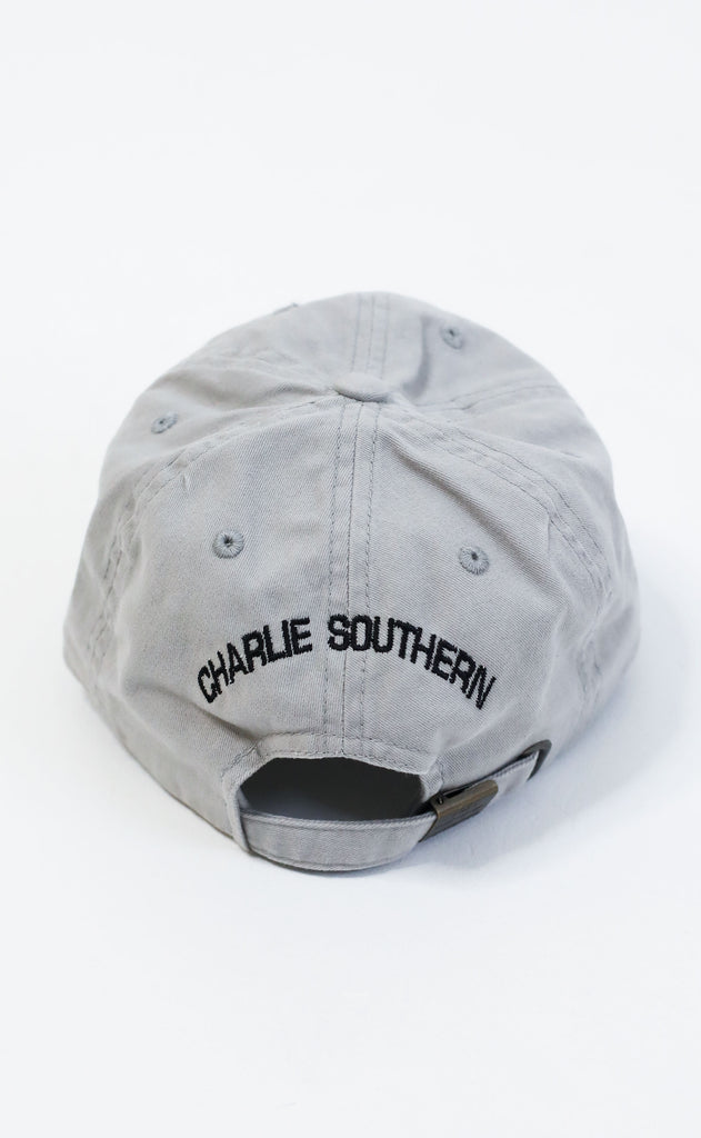 charlie southern: yay sports hats