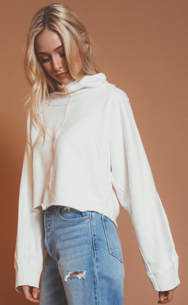 free people movement: cool factor sweat