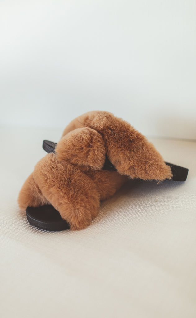 out of office fur slides