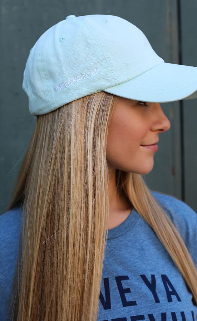 charlie southern: fayetteville hat - mint