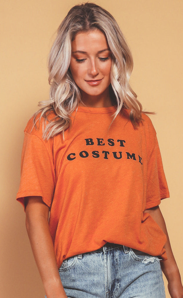 charlie southern: best costume t shirt