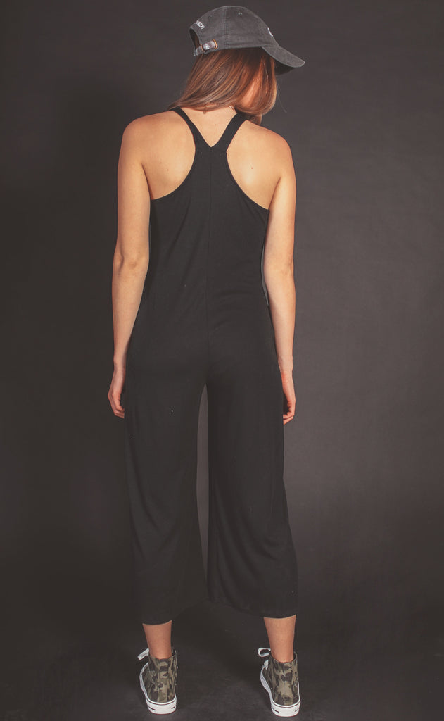 z supply: flared jumpsuit