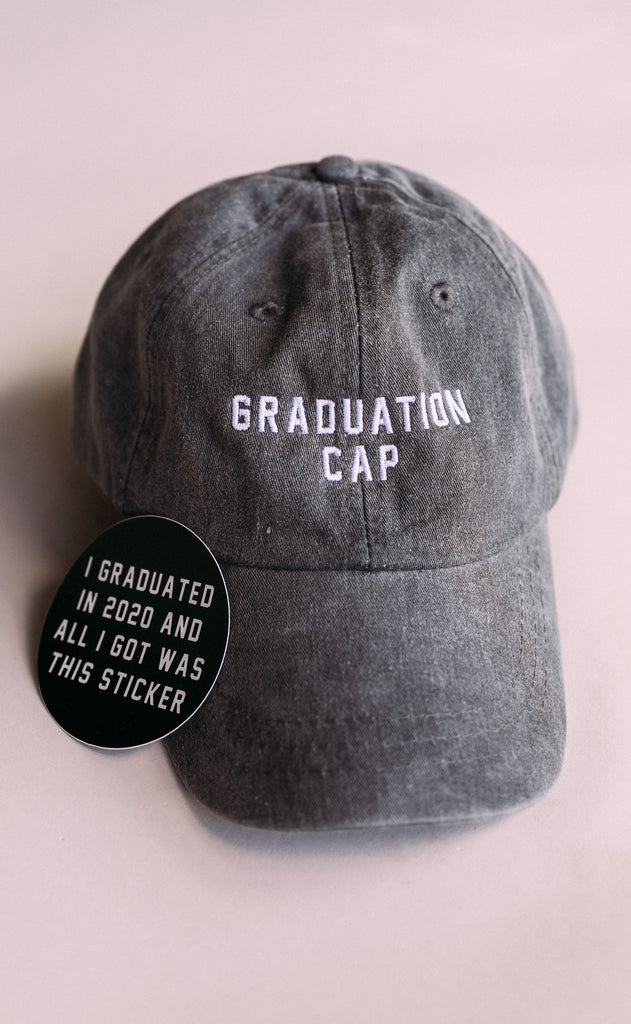 graduation cap bundle