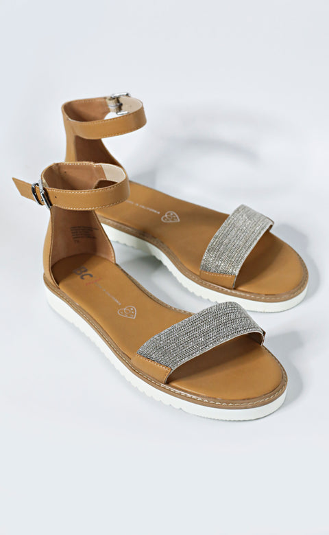 price of admission sandal