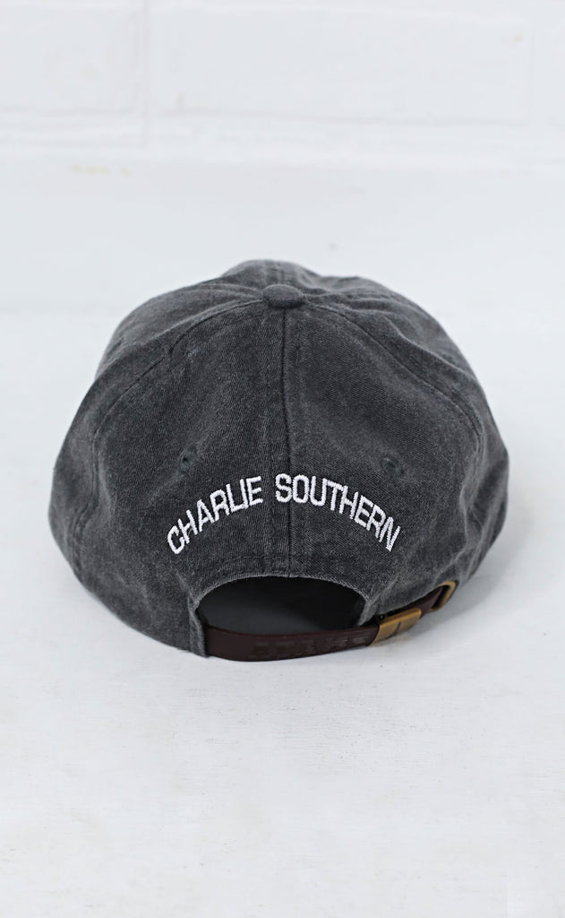 charlie southern: texas star hat