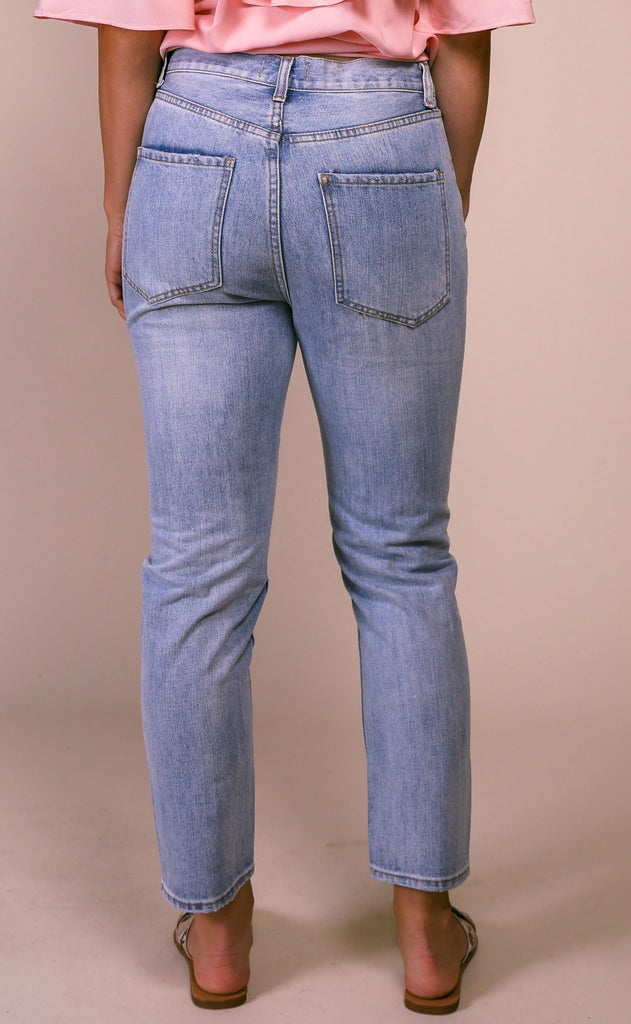 arizona boyfriend jeans