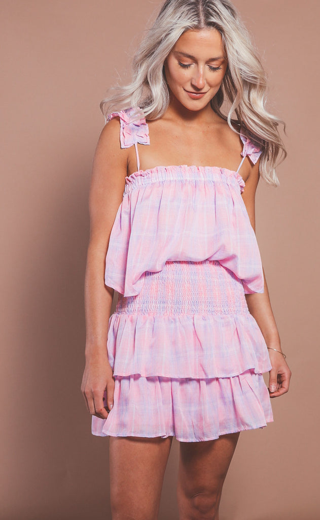 sweet like candy two piece set