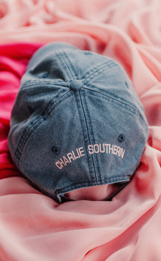 charlie southern: cowboy hat