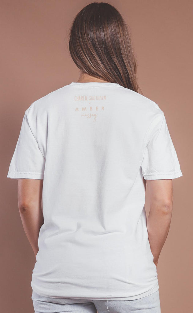amber massey: moscow mules made me do it t shirt