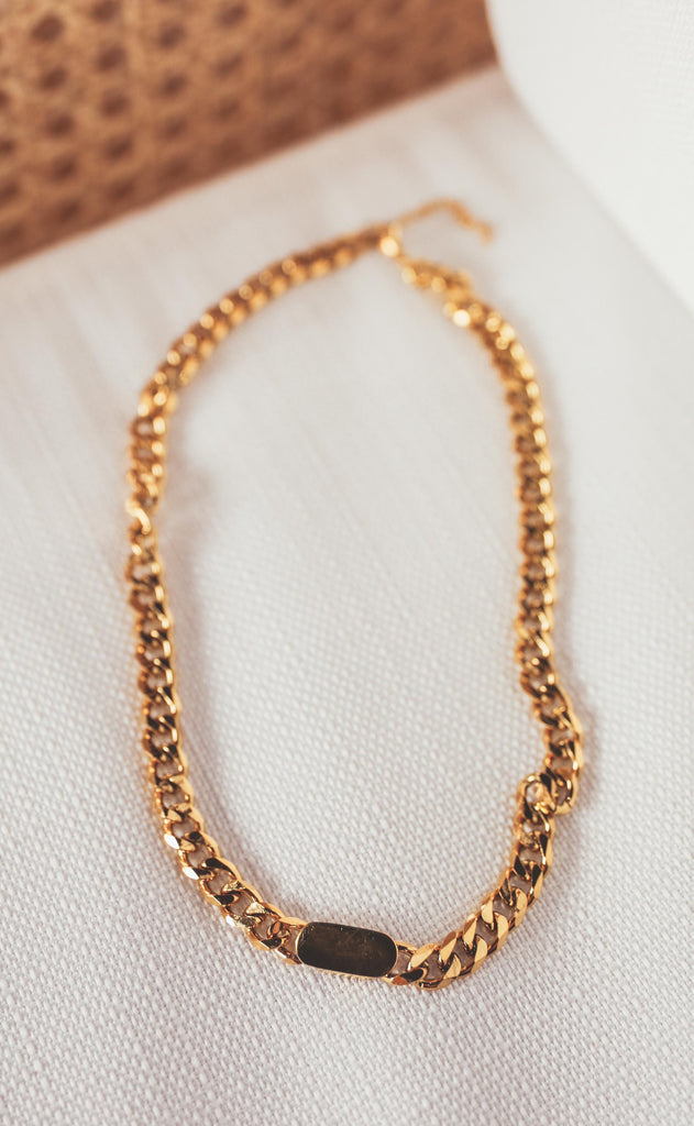 bracha: tracy necklace