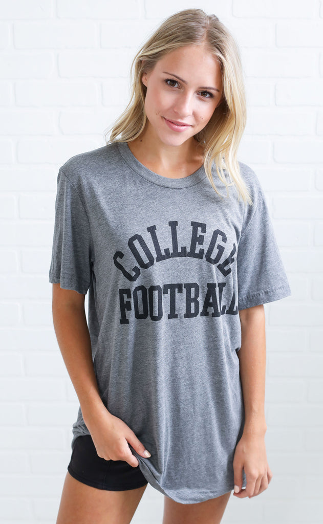 charlie southern: college football t shirt (pre-order)