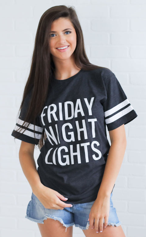 charlie southern: friday night lights jersey