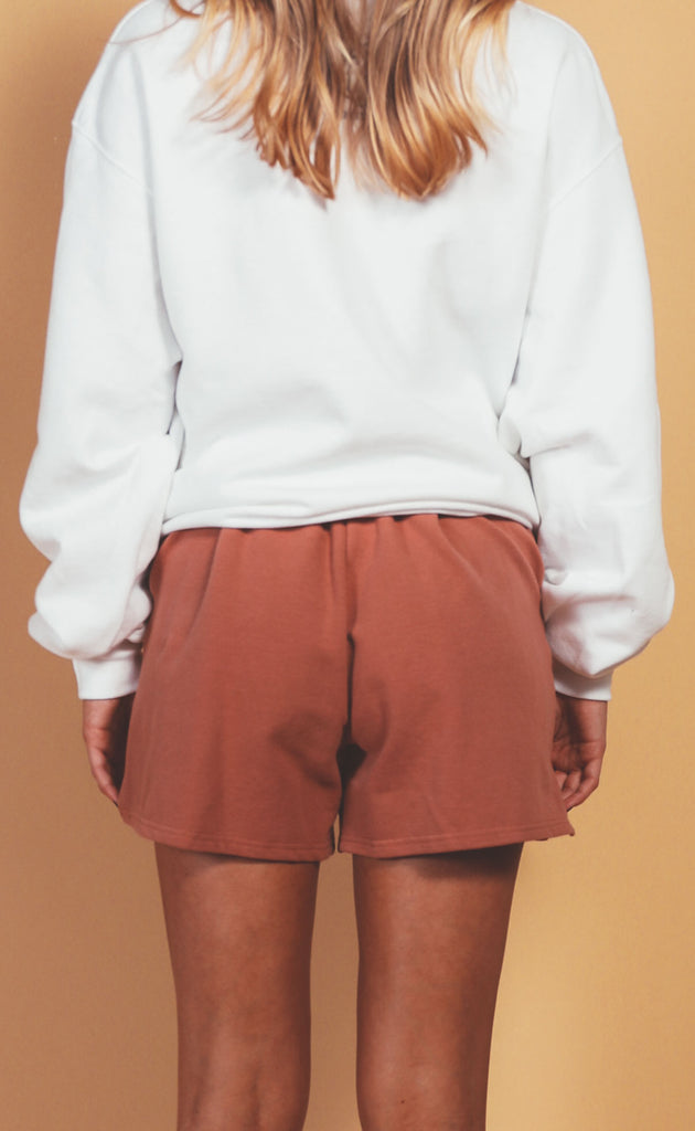 comfort factor lounge shorts