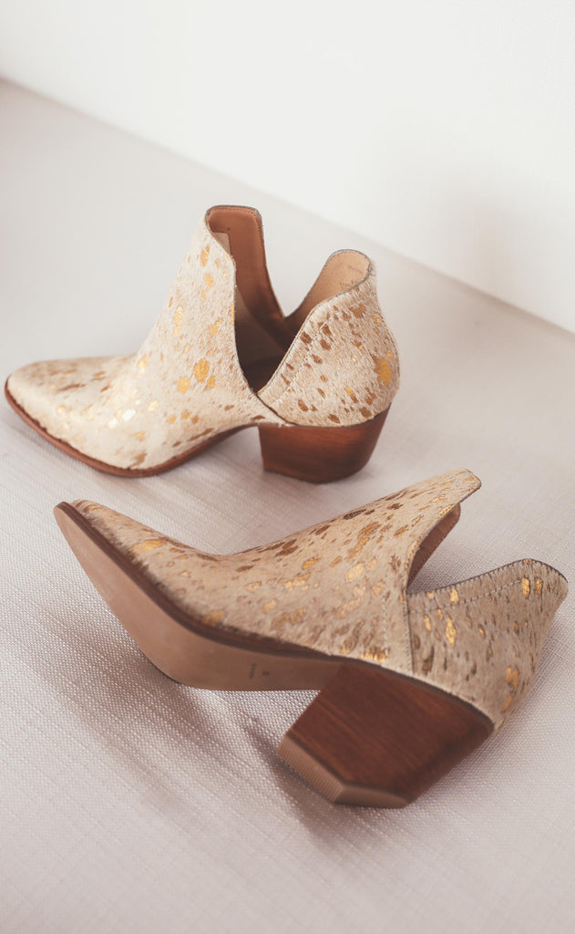 coconuts by matisse: trader bootie - gold spot